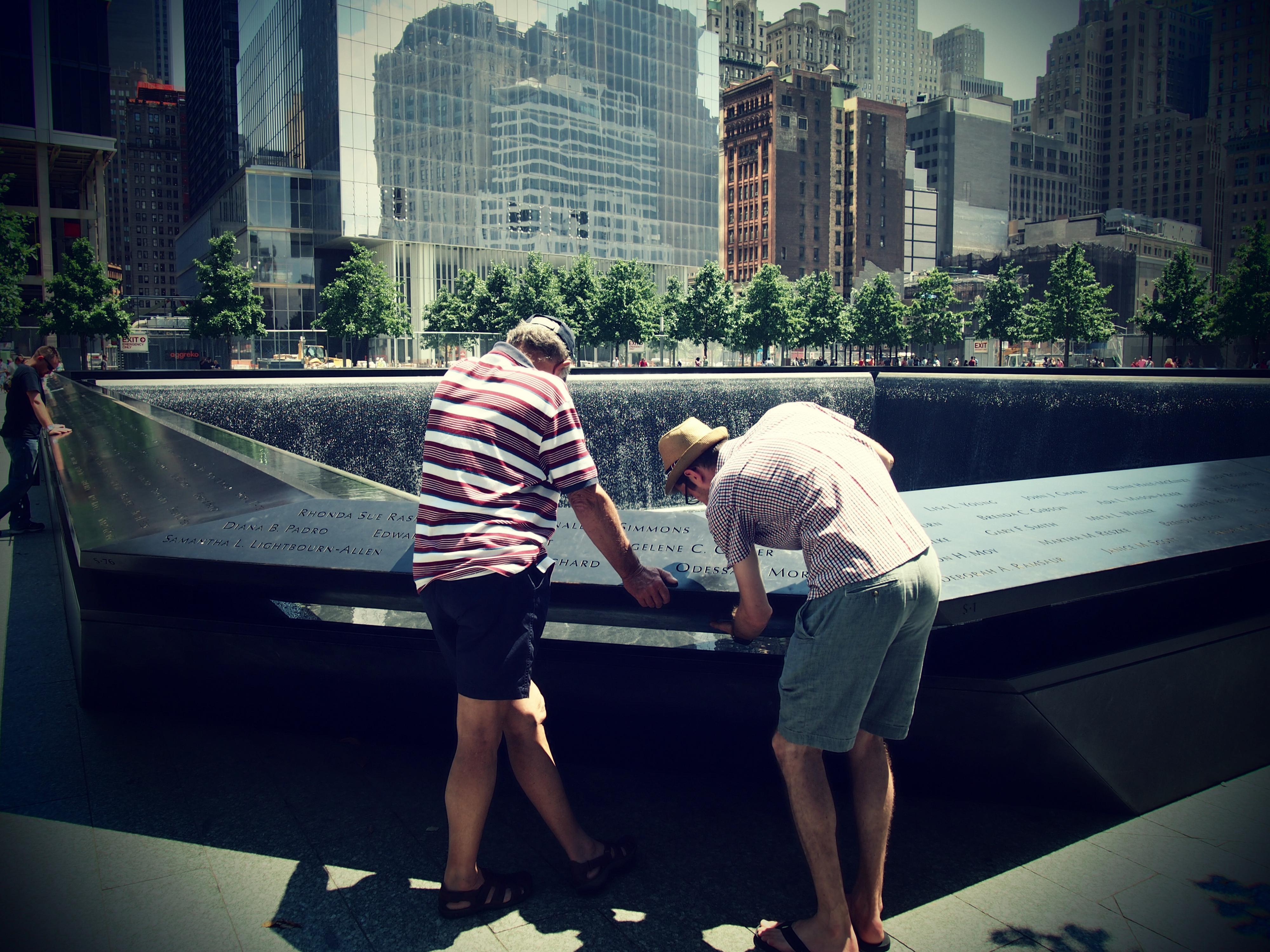9:11 memorial