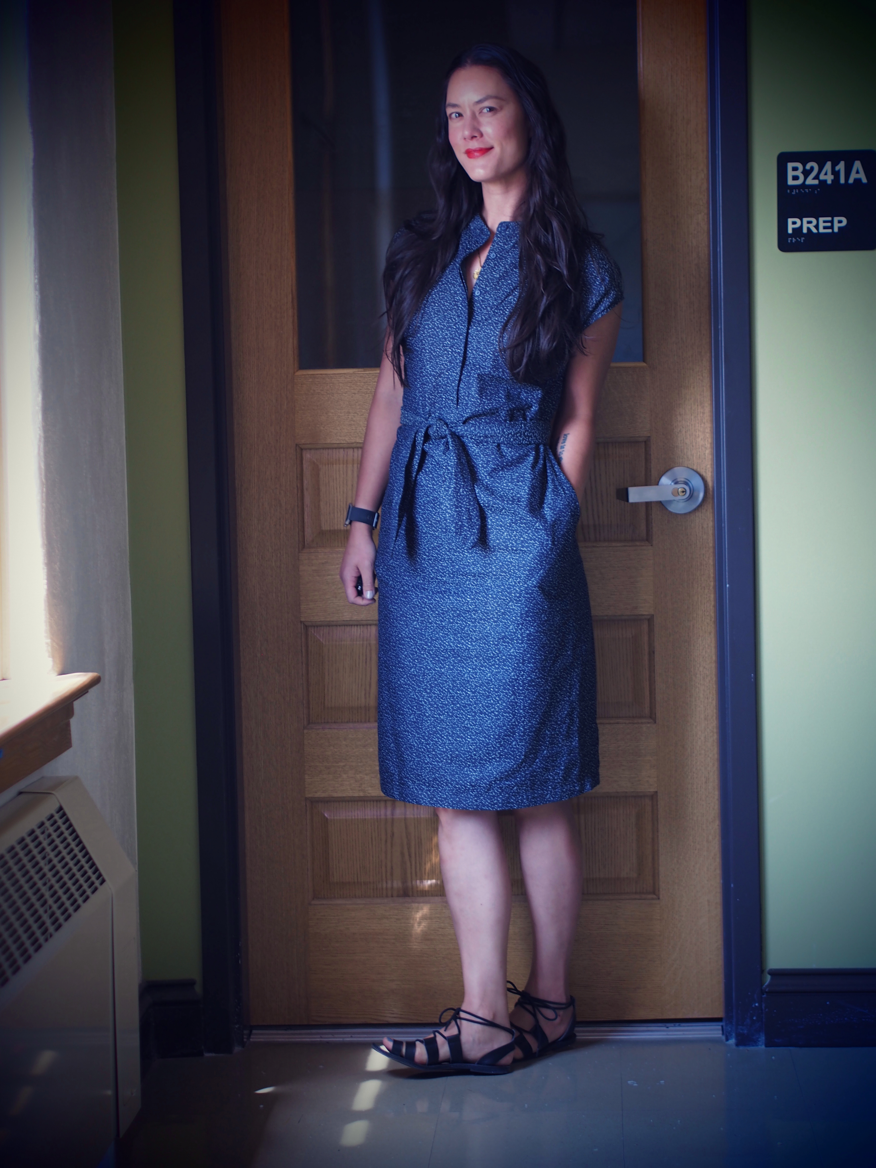THLT oliver bonas lexi jacquard dress