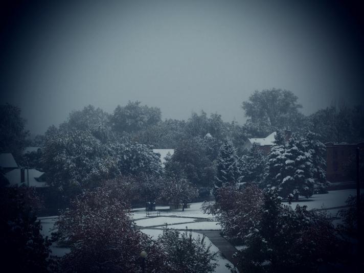 THLT first snow